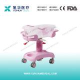 Krankenhaus-Säuglingsbett, Baby-Korbwiege (XHE10B)