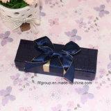 リボンが付いている優れたチョコレートボックスキャンデーの包装の紙箱