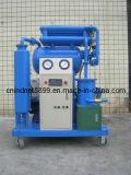 ZY-20 높은 진공 변압기 기름 정화기