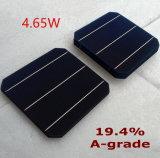 19.4% Моно солнечных батарей в режиме монохромной печати 270W СОЛНЕЧНАЯ ПАНЕЛЬ