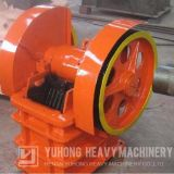 PET Serien-Minikiefer-Zerkleinerungsmaschine Henan-Yuhong mit Cer-Bescheinigung
