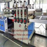 De Machine van de Vloer van pvc WPC van de Machine van de Laag van de Basis van de Vloer van pvc