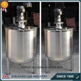 Machines de mélange de réservoir d'acier inoxydable à vendre/petite machine de fabrication de savon