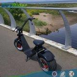 Due il grasso delle rotelle 1200W Harley stanca il motorino elettrico, motorini di Citycoco