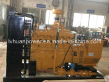 20-700kw Fabricant Chine Fabricant 3phase 4wire Biogas Generator Set
