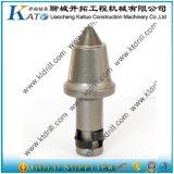Karbid-Rigolen-Technik-Zähne für Felsen S135