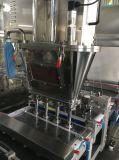 Professional K-Cup e cápsula de café Nespresso Máquina de estanqueidade de enchimento em 1