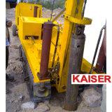 Cassa d'acciaio permanente guidata Macchina-Parte inferiore dell'accatastamento