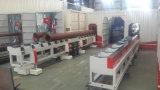 コンテナに詰められたタイプ配管Prefabricationライン(TPPPL-24)