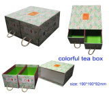Colorful Storage Paper Gift Box