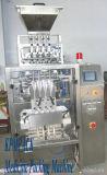 Máquina de empacotamento automática do gel de silicone