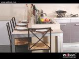 2016 Welbom Contrachapado Carcasa Listo Gabinete de Cocina Modular