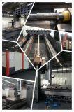 Tornio del filetto di tubo del paese dell'olio di CNC di precisione di Qk1335 Cina