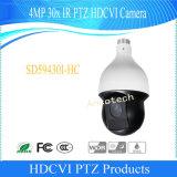 Dahua 4MP 30X IR PTZ Hdcviの保安用カメラ(SD59430I-HC)