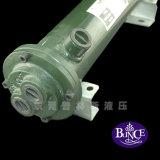 Ou, Dt-10285-1200L L L'eau douce ou refroidisseur d'huile Lubricationg