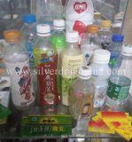 Chemise de rétrécissement de PVC de coutume pour l'étiquette de bouteille, qualité de Higt