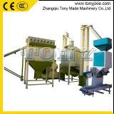 CE 15kg/sac - 50kg/AG Machine d'emballage automatique de pellets