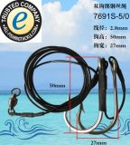 Stainless Steel Assist Hook 7691s