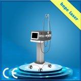 De Apparatuur van de Therapie van de schokgolf/van de Golf Shcok voor Vermageringsdieet en Cellulit