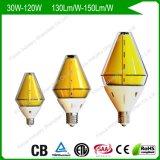 100W TUV het CITIZENS BAND 250With400W HID/HPS/Mhl past/het Licht/de Bol van het Graan van het Station LED/Fled van de Vervanging de Lamp/retroactief aan