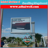 Megaboard Scrolling Billboard Advertizing (W 3.2 M x H 2.2M)