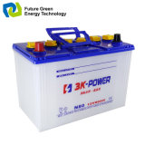 DIN88 Entretien de la Batterie sans Batterie de Voiture Auto Power Battery