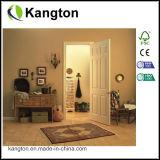 Puerta no moldeada de madera laminada de la puerta (puerta moldeada)