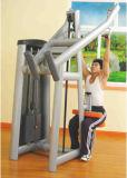 Le Lat d'équipement de bâtiment de corps de gymnastique abaissent la machine (XH23)