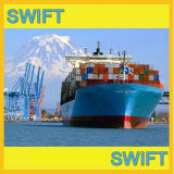 El transporte marítimo de Shenzhen a Melbourne.