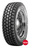 pneumático radial do caminhão de mina da GT do pneu de 295/80r22.5 315/80r22.5 Linglong