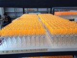Peças e máquinas do bulbo de vidro do diodo emissor de luz
