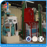 Das volle automatische Mehl des Weizen-50tpd, das Maschine mit Produkt-Qualität herstellt, erreichte nationale Standards