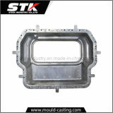 OEM High Precision / High Strength Aluminium Die Casting