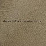 Тисненые ПВХ автомобильных кожаных сидений автомобиля Ан-007