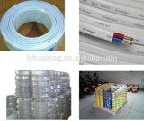 Kupferner Leiter PVC IsolierThw Draht-Gebäude-Draht-elektrischer Draht