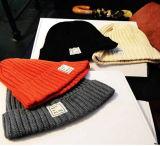 Зал для занятий фитнесом моды высокое качество основных Вязание трикотажных Red Hat