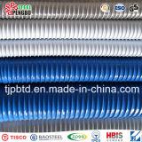 Tubo ondulato resistente UV per gli aspirapolveri