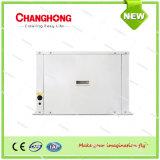 Condicionador de ar da central da unidade do pacote do refrigerador de água