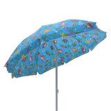 Пляжный зонтик с ТНТ Обложка (U5025)
