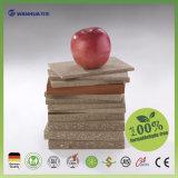 Panneau de particules stratifié par 25mm de qualité pour la fabrication de meubles