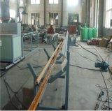Les profils à battants en PVC Making Machine