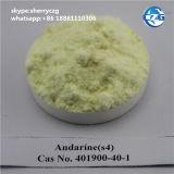 Sarms Puder-Bodybuilding CAS 401900-40-1 Andarine (S4)