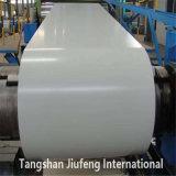 Fabriqué en Chine Prêt Stock rouleau froide Chromate PPGI AFP Bandes métalliques