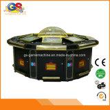 Jackpot Usado Mesa de Poker Armário de Jogos de madeira Patin a Roulette Casino