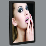 LED Light Box Usefor Advertizing Display를 위한 Snap Frame를 가진 그림 Frame