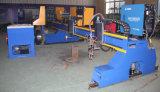 Kr Xgb 미사일구조물 강철 단면도 관과 격판덮개 CNC 절단기