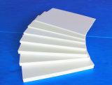 Ligne de production du panneau publicitaire en PVC