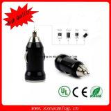 5V 1A escolhem o carregador do carro do USB