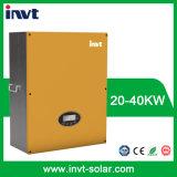 Grid-Tied 20-40kw triphasé du générateur solaire