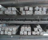 GB Q235の熱間圧延の鋼鉄鋼片